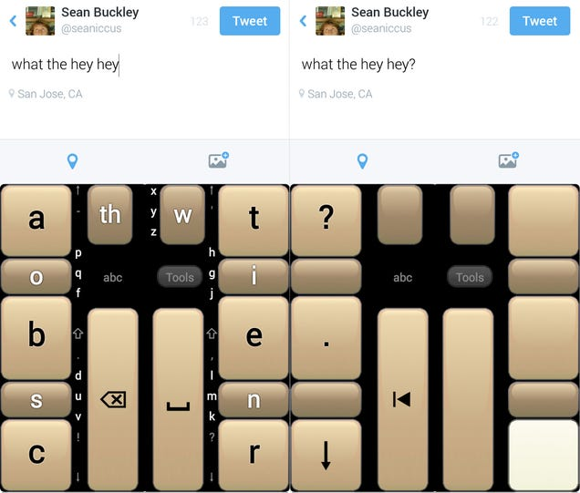 12 Smartphone Keyboards That Are Trying to Reinvent Mobile Typing