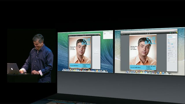 Apple Makes iWork Free, Adds Collaboration and Many Other Features