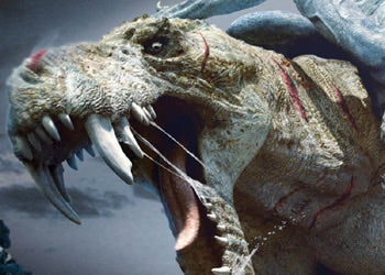 Primeval Heads Back To The Future In New Season