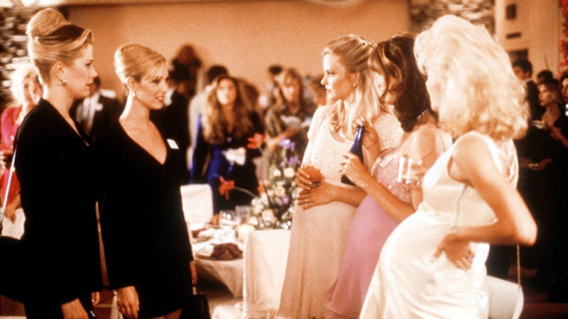 'I Invented the Life is Good T-Shirts' and Other Lies You Told at Your High School Reunion