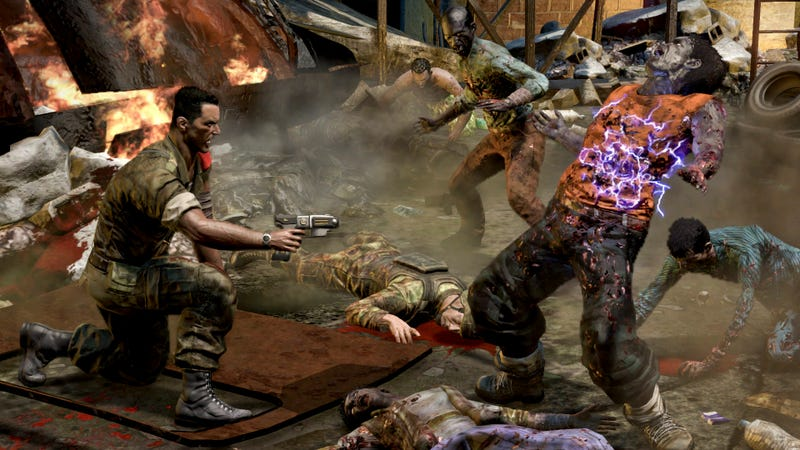 Become the True Enemy in Dead Island's Ryder White DLC