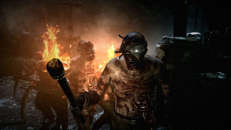 Resident Evil Creator's New Game Reeks of Resident Evil