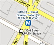 Google Maps adds subway stations and prominent buildings
