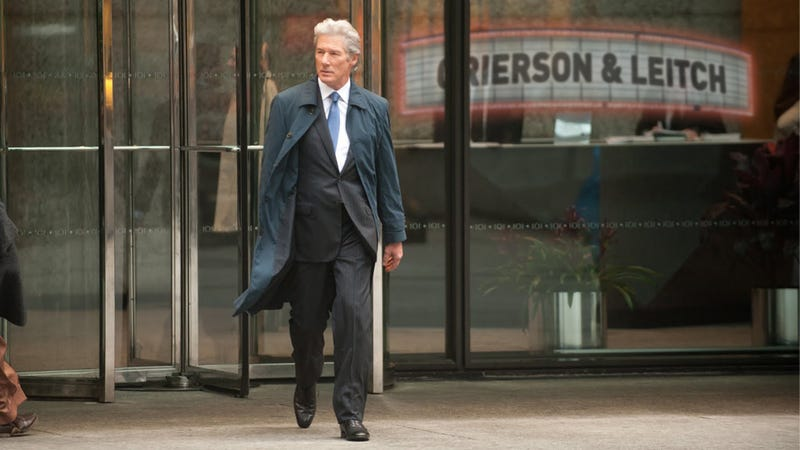 Know A Black Guy, And Other Tips For Being A One Percenter From Richard Gere's Stupid New Movie, Arbitrage