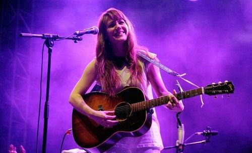 Jenny Lewis: Purple Haze