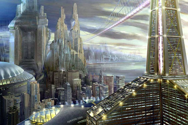 How Can We Revamp Democracy? 5 Answers From Science Fiction