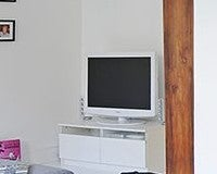 Eliminate Your Small TV Sound with Computer Speakers