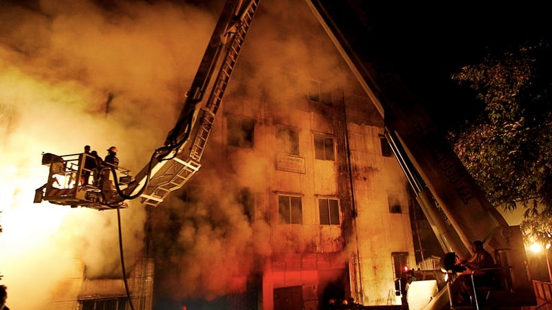 Owners, Managers Charged in Bangladesh Factory Fire