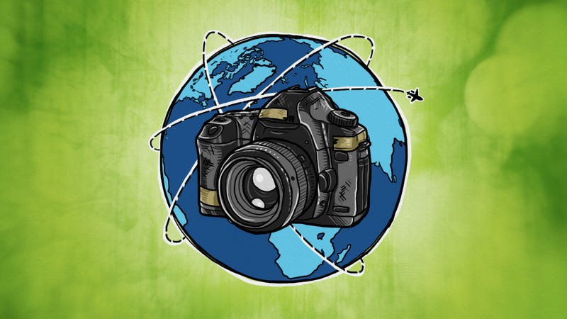 The Five Critical Tips Every Traveling Photographer Should Know