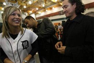 Baseball Season Preview: Detroit Tigers