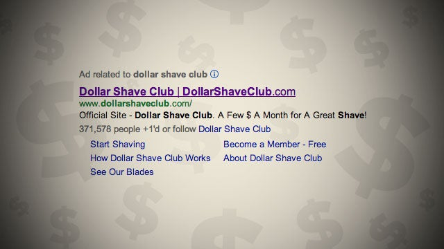 Advertise Referral Links on Google for Big Discounts