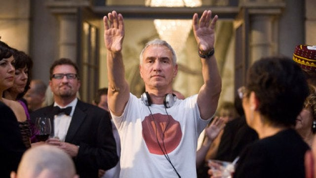 Will Roland Emmerich's Singularity bring about The Singularity?