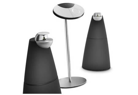 Bang & Olufsen BeoLab 9: $10K For a Set of Speakers?