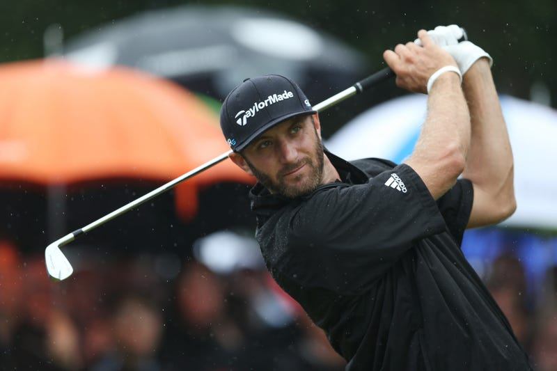 "Dustin Johnson Takes Leave Of Absence To ""Seek Professional Help"""