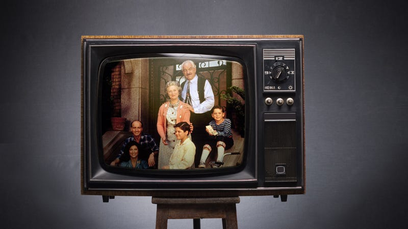 Nostalgia Done Right: The Family Ties Creator Who Gave Me A Shot