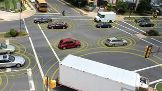 How Better WiFi Could Come At The Expense Of Driver Safety