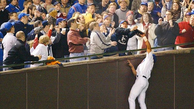 Deadspin Classic: A Prayer For Steve Bartman
