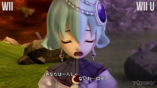 Check Out the Spiritual Sequel to <i>Nights into Dreams</i>on Wii and Wii U