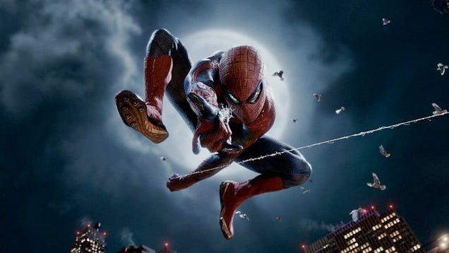 Marvel Studios Spider Man Movie Marvel Use Spider-man in