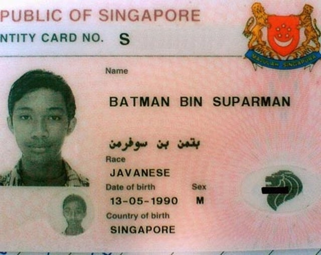 Internet Superhero Batman bin Suparman Jailed for Villainous Crimes