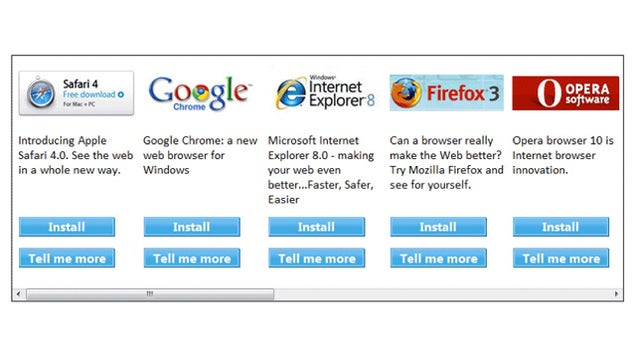 The EU Just Fined Microsoft $730m Over Its Browser Monopoly