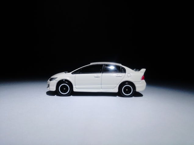 tomica honda civic type r fd2 review. Black Bedroom Furniture Sets. Home Design Ideas