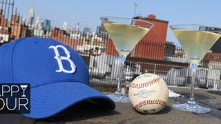 Prepare for the Postseason With a Cocktail From Baseball's Heyday