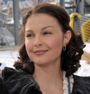 Sarah Palin Thinks Ashley Judd Should STFU Already