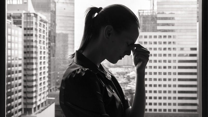 These Are America's Most Stressed Out Cities