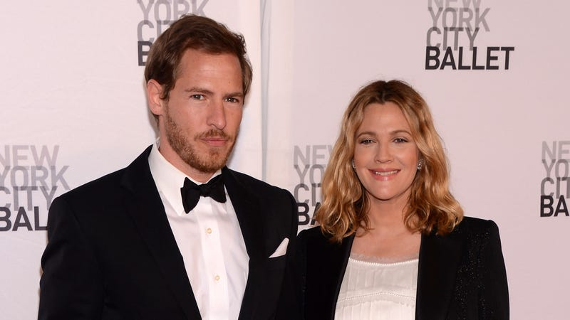 Drew Barrymore Did a Special Kind of Hugging and Nine Months Later a Baby Came Out!