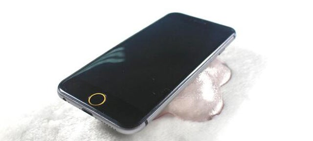 Could This Curvy Screen Be the Front of the iPhone 6?