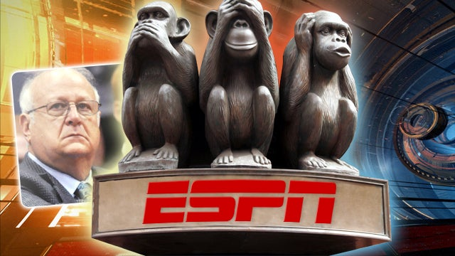 Eight Years Later, ESPN Reports What It Knows About The Claims Against Bernie Fine