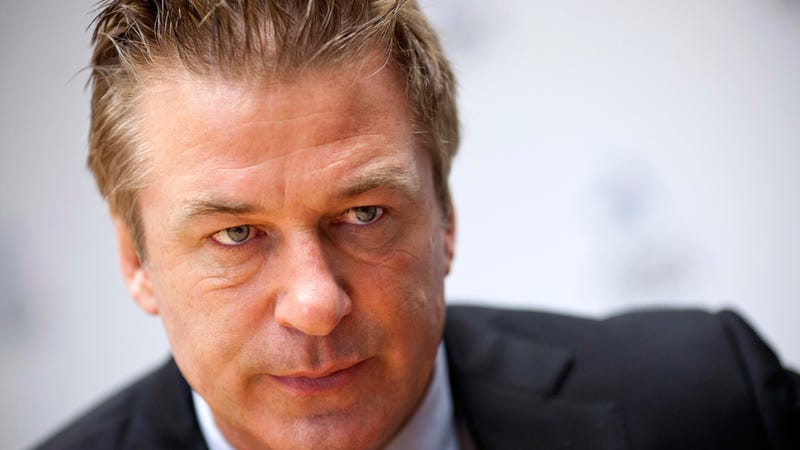 Photographer Says Alec Baldwin Called Him 'Coon' and 'Crackhead'