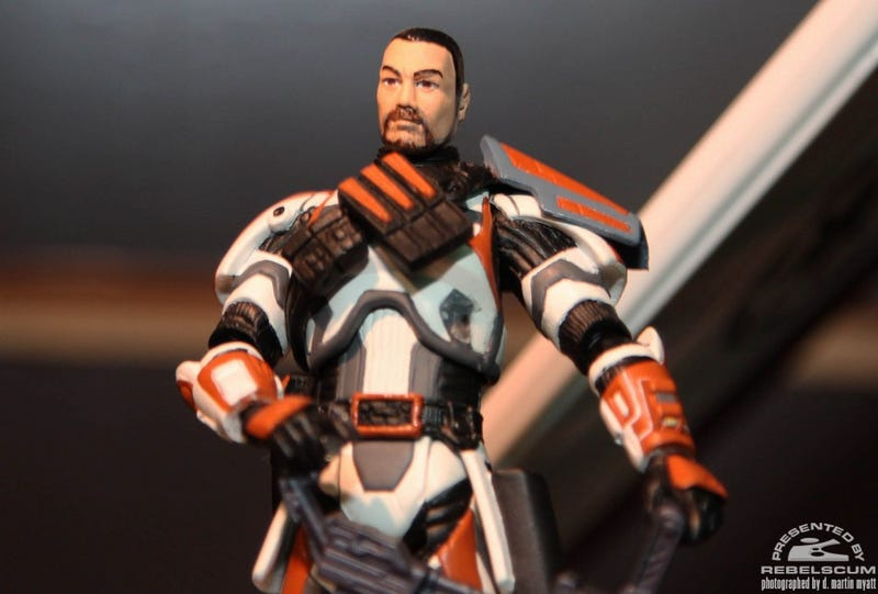 Old Republic has Action Figures too, You Know