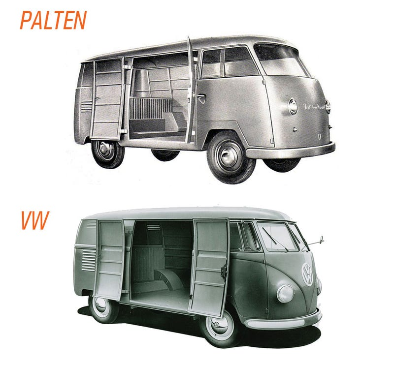 This Is The Microbus' Diesel Doppelgänger