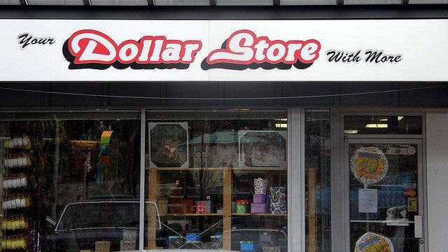 What's a Steal and What's Junk at the Dollar Store