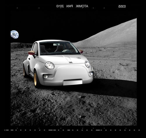 One Small Step For A Fiat, One Giant Leap For Electric Cars
