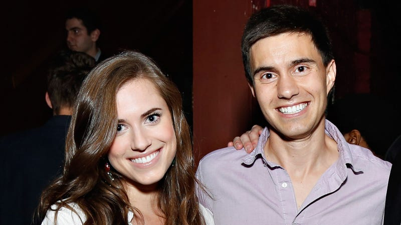 Allison Williams Engaged to the Guy Who Founded CollegeHumor