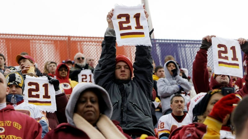 One Of Sean Taylor's Killers Would Like To Apologize