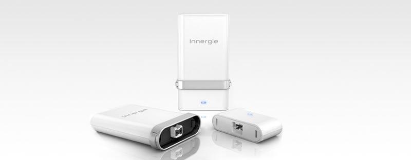Innergie mCube90 is a Small, Sleek, Energy-Saving Power Adapter