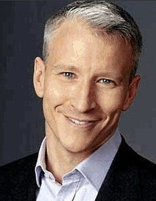 Remainders: Wake Up To Anderson Cooper