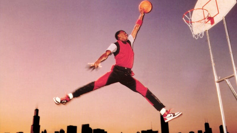 How Michael Jordan And Nike Teamed Up To Conquer The World
