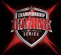 Championship Gaming Series Coming To G4