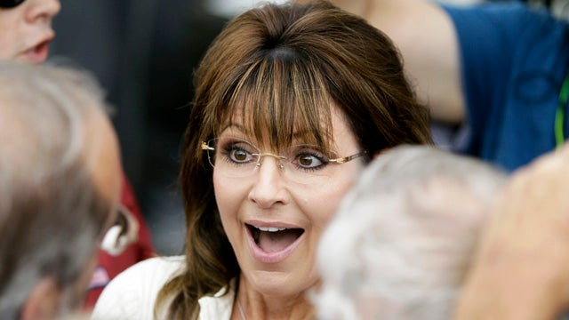 How Sarah Palin Diehards Are Taking Her Decision Not to Run