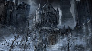 Bloodborne Stories - The Secret of Cainhurst