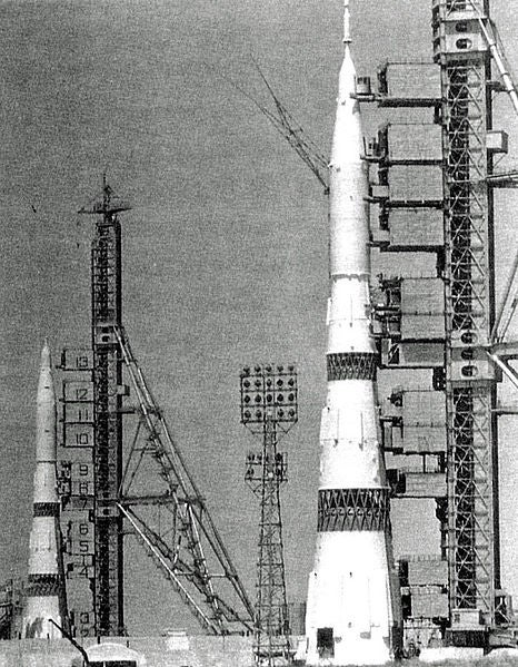 12 Reasons Why the USSR Never Got to the Moon