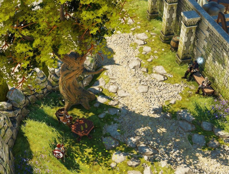 I'm Glad They're Still Making Games Like Divinity: Original Sin
