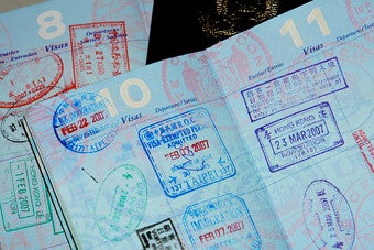 Family Values Types Really Peeved About ... Passport Forms?
