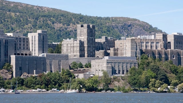 West Point Sergeant Accused of Filming Female Cadets in Shower