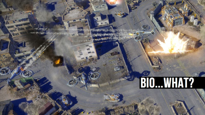 What's So BioWare About the Next Command & Conquer?